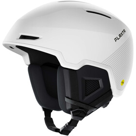 Flaxta Exalted MIPS Casque, white